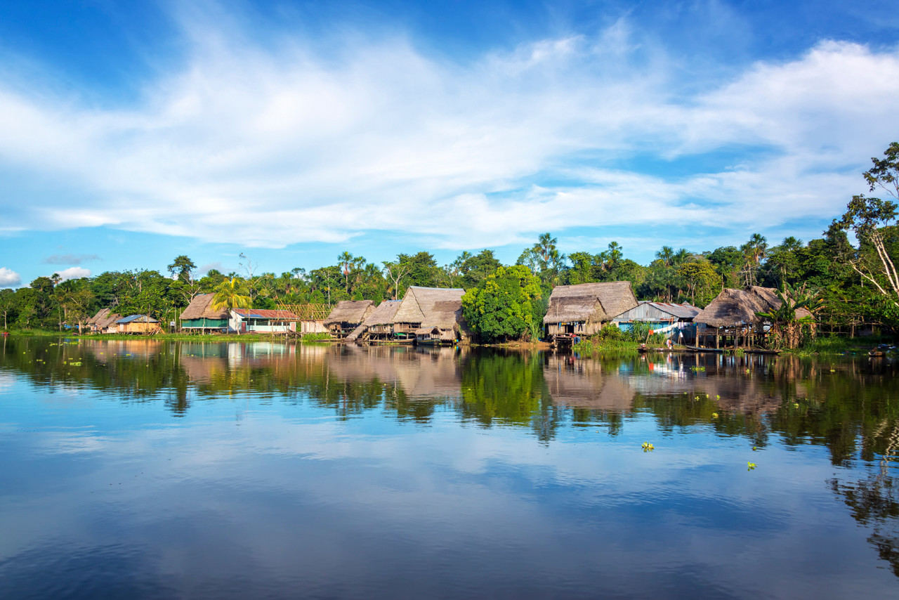 Acciona.org llevará luz eléctrica a comunidades de la Amazonía