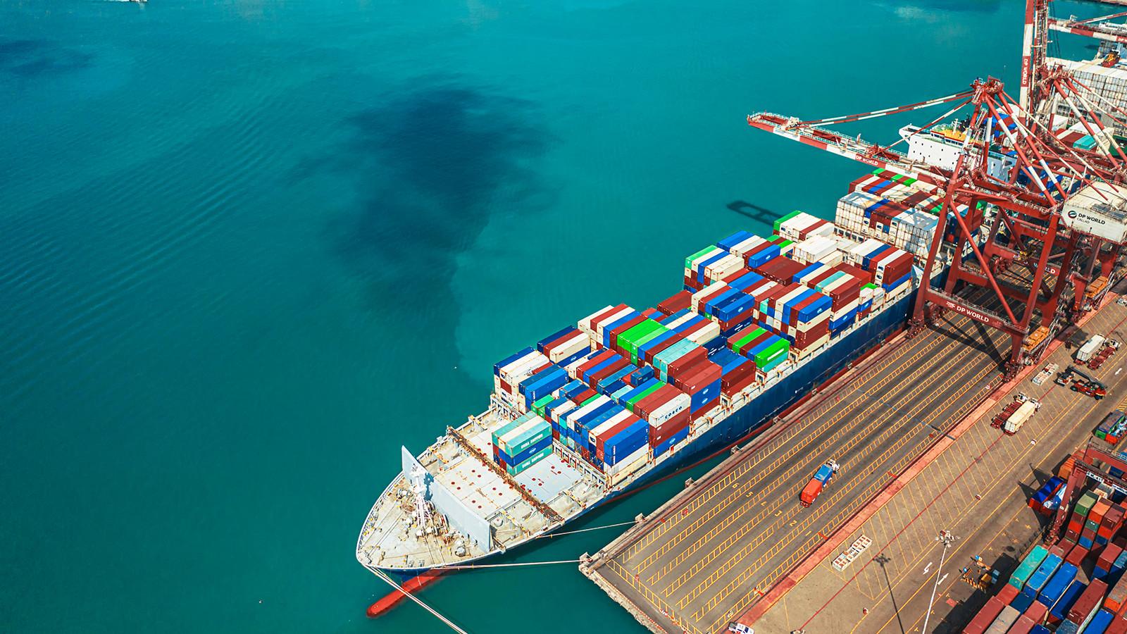 Indra desarrollará en Perú una plataforma portuaria para comercio exterior