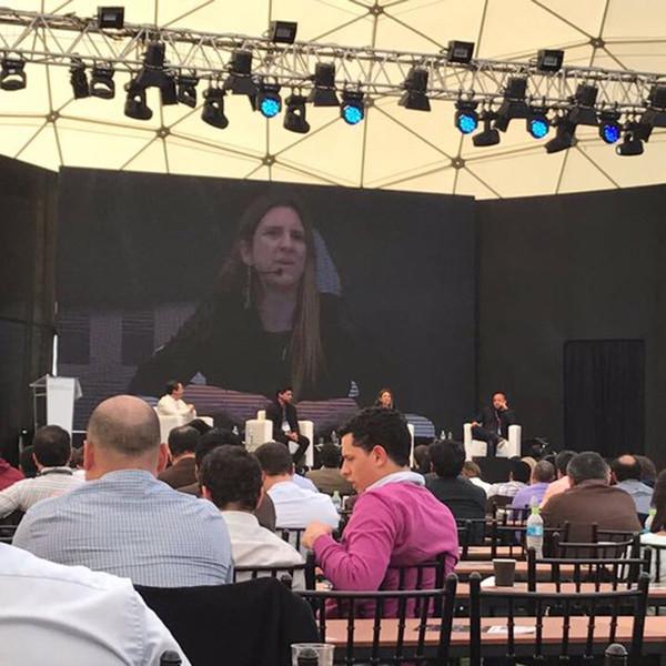 La innovación peruana se da cita en Lima