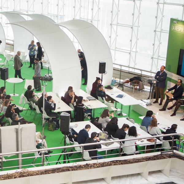 Agentes iberoamericanos de desarrollo sostenible se reúnen en Madrid