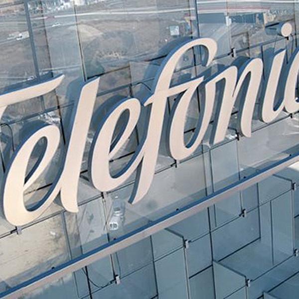 """El proyecto """"Internet para todos"""" de Telefónica, premiado en Perú"""