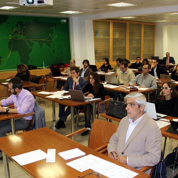 Jornada de Extenda sobre oportunidades de negocio en Perú
