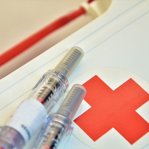 Perú: compra directa internacional del sector sanitario