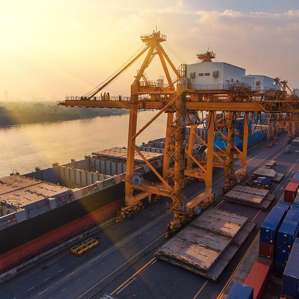 El movimiento de carga portuaria en Perú crecerá un 22% este año