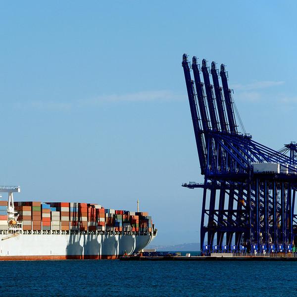 El sector logístico y portuario gaditano viaja a Perú