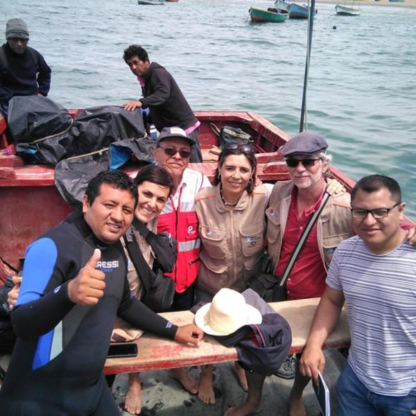 AcuiPesca Perú: Galicia colabora con el país andino en busca de oportunidades
