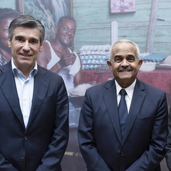 Fundación Microfinanzas BBVA promoverá el desarrollo y la inclusión financiera de zonas rurales en Iberoamérica