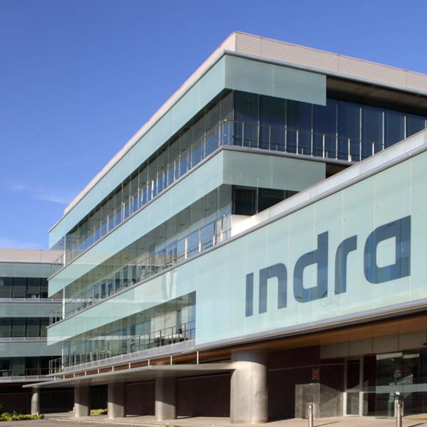 Indra Hack Day premia innovaciones con fuerte impacto social
