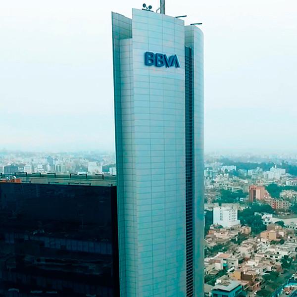 BBVA prioriza la responsabilidad social empresarial durante la emergencia sanitaria