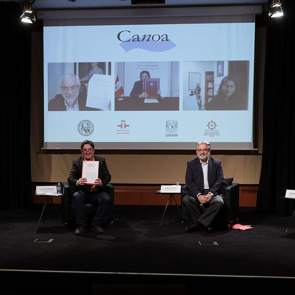 Nace Canoa, la primera red panhispánica para internacionalizar la cultura en español