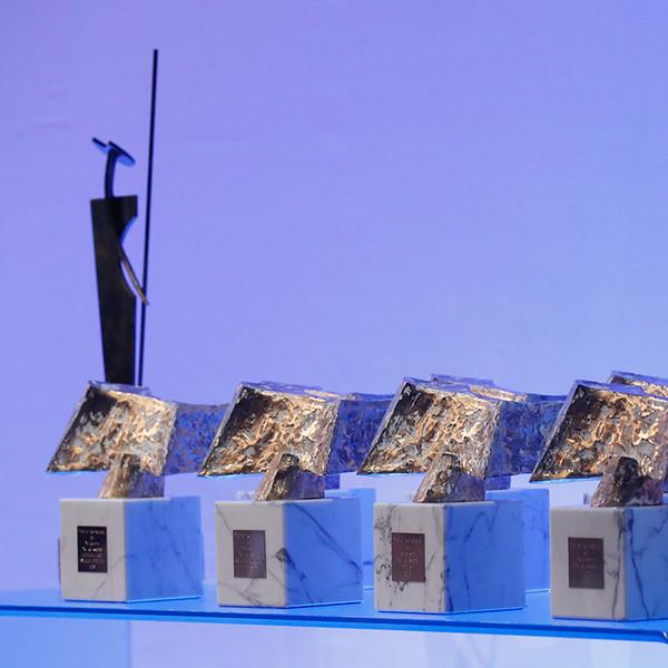 Nueva edición de los Premios Rey de España de periodismo