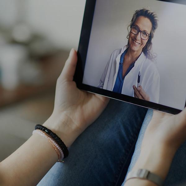 La COVID-19 como oportunidad mejorar las tecnologías de la salud