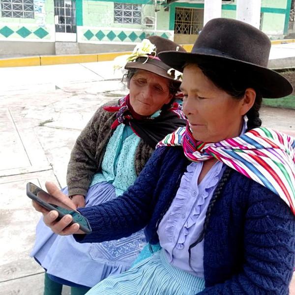 """""""Internet para Todos"""" lleva el 4G a 11.000 comunidades rurales del Perú"""