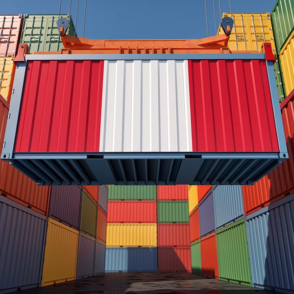 Perú presenta el Observatorio Logístico de Comercio Exterior