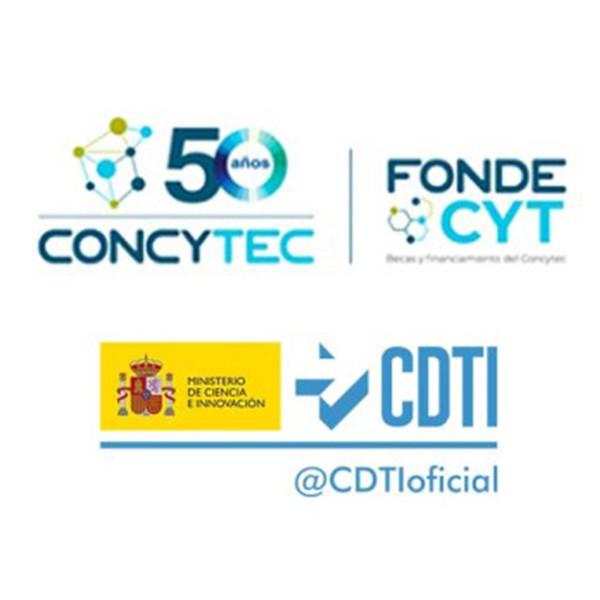 Dos nuevos proyectos de colaboración tecnológica España-Perú