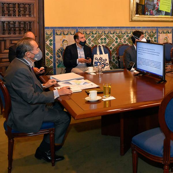 Nueva guía para atraer inversión extranjera en Perú