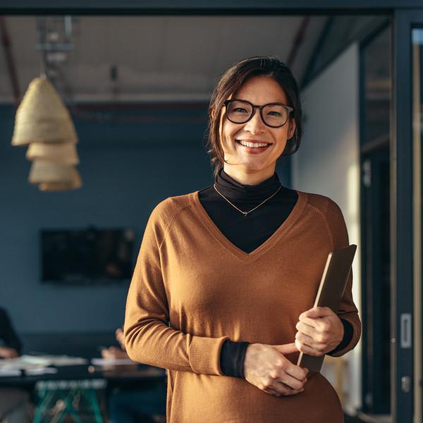 Banco Santander potencia el liderazgo femenino