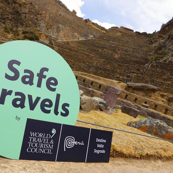 Naturaleza y aventura, apuestas de Perú en FITUR 2021