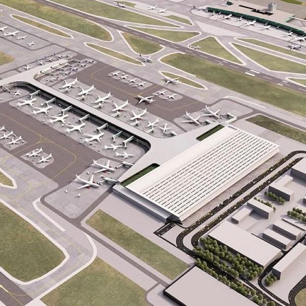 Grupo Sampol entra en Perú con un contrato para el Aeropuerto de Lima