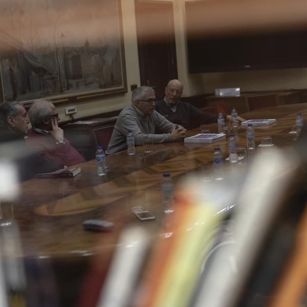 """El futuro del periodismo en España, """"un panorama complicado"""""""