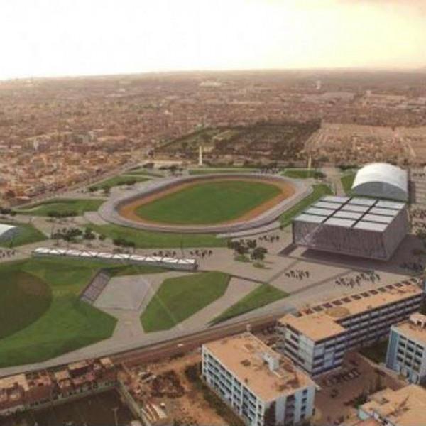 Sacyr participa en la construcción de infraestructuras para los Juegos Panamericanos Lima 2019