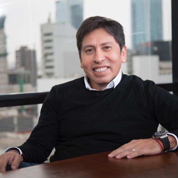 Telefónica promueve la transformación digital en Perú