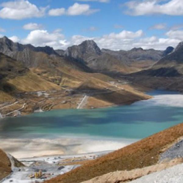 ACCIONA expande su negocio al sector minero de Perú