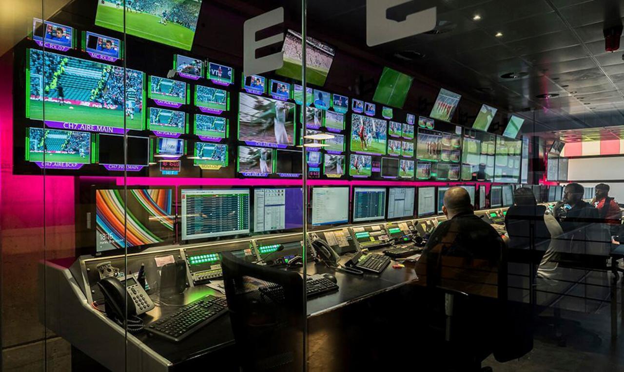 MEDIAPRO realiza con éxito la cobertura de los juegos Panamericanos de Lima 2019