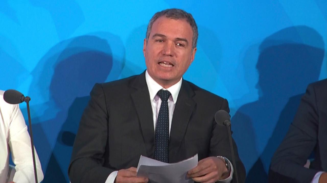 Perú y España, en la Cumbre de Acción Climática de la ONU