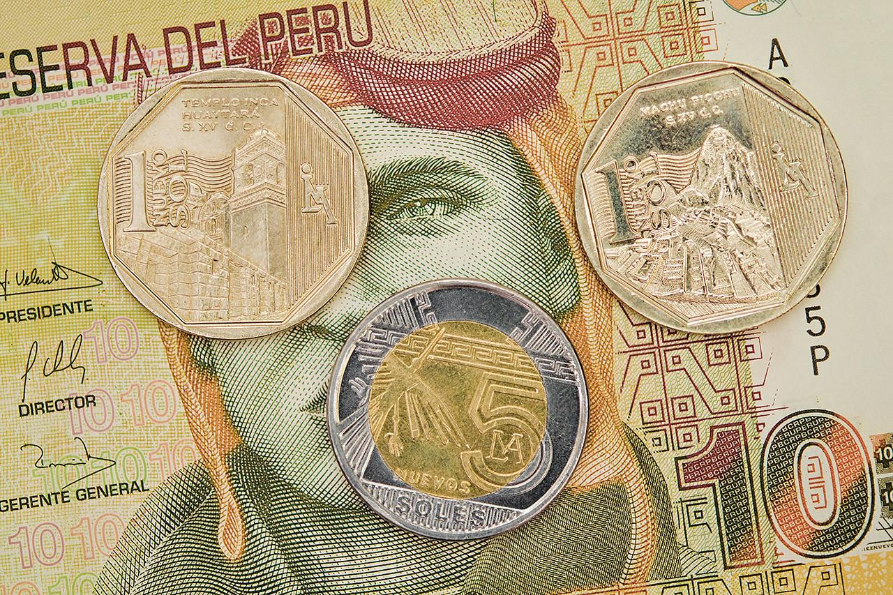 Telefónica del Perú emite un bono corporativo internacional en soles