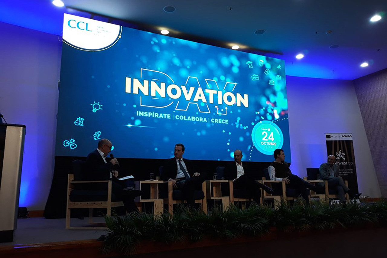 Innovation Day: España y Perú comparten experiencias en I+D