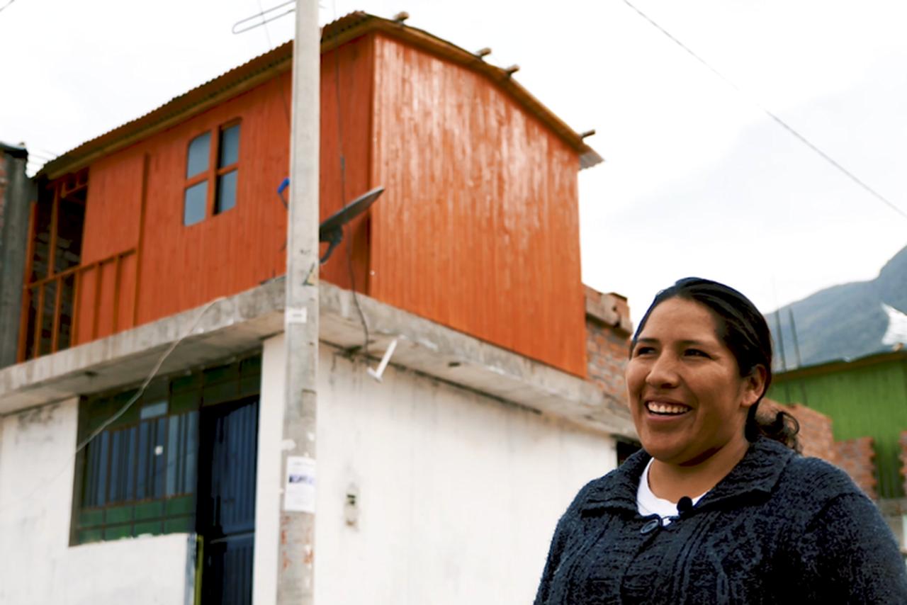 Acuerdo entre Fundación Microfinanzas BBVA  Water.org para facilitar agua y saneamiento a personas vulnerables