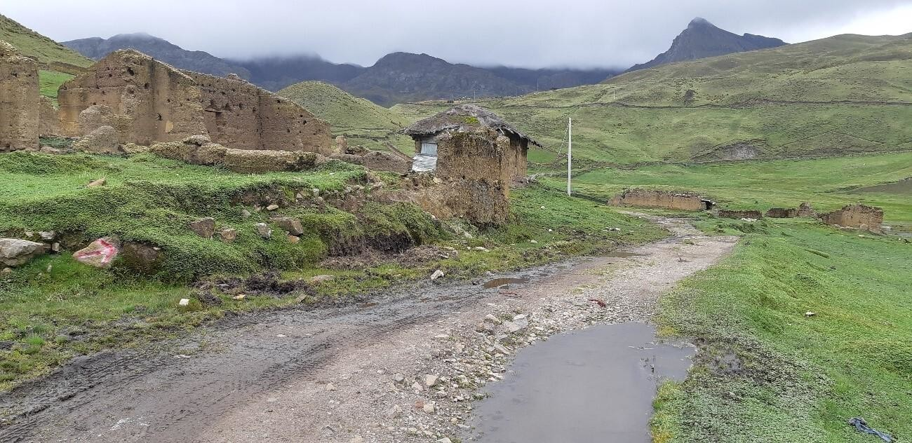 La actividad de Sacyr en Perú no cesa