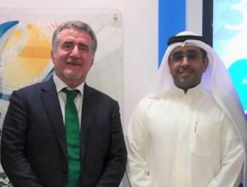 La compañía kuwaití EnerTech entra en Latinoamérica con FOCE
