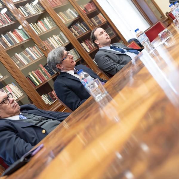 Líderes 2019: Federación de Asociaciones de la Prensa Española
