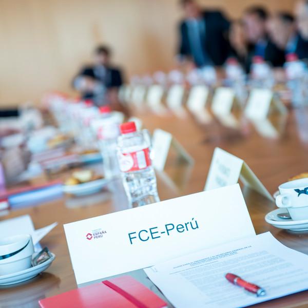 Nueva reunión del Patronato de la FCEP